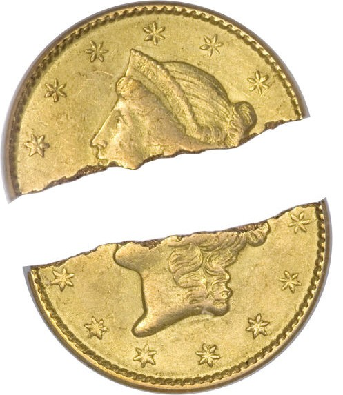 On love, Plato, and the gender of half shekel gold coins